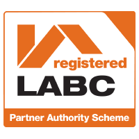 I am a member of the LABC Partner Authority Scheme